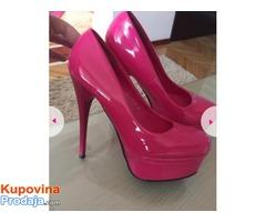 Cipele nove 37 br