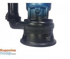 Pumpa za prljuvu voda ORCA