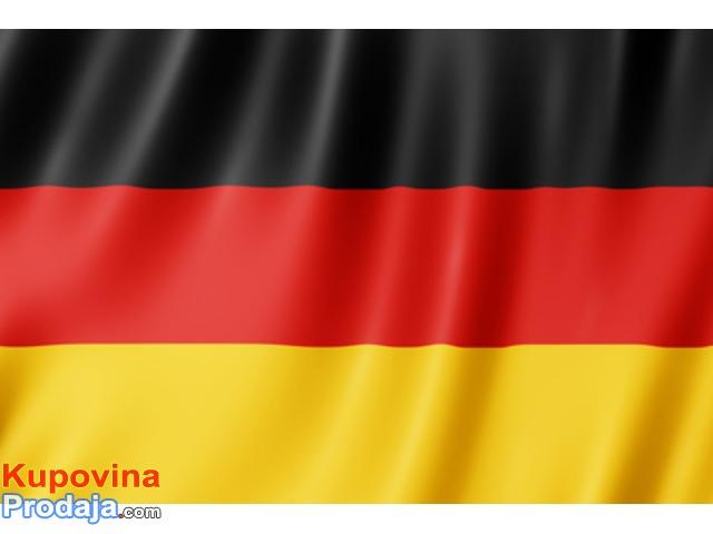 Časovi nemačkog jezika uživo i preko skype-a