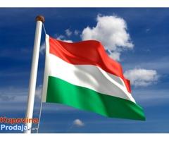 Časovi mađarskog jezika uživo i preko skype-a