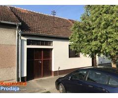 Kuća na prodaju - Bačka Palanka