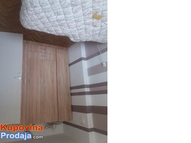 Jednosoba stan u Boru 37m2
