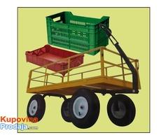 Rucna transportna kolica