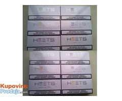 Heets sticks велепродаја, цена од директног увозника.