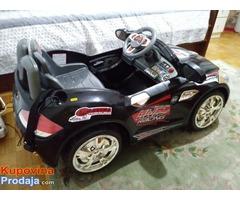 Prodaja autica na akumulator
