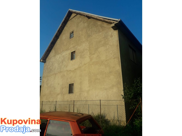 Kuća Poljska Ržana-Pirot