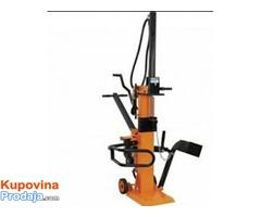 Vertikalni cepač za drva LS 12T VILLAGER