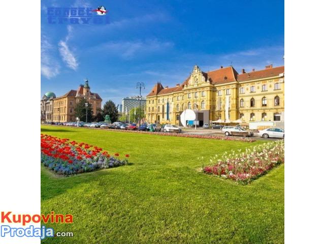 Kombi prevoz putnika Beograd-Zagreb-Beograd