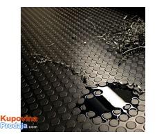 Gumena antiklizna obloga za podove