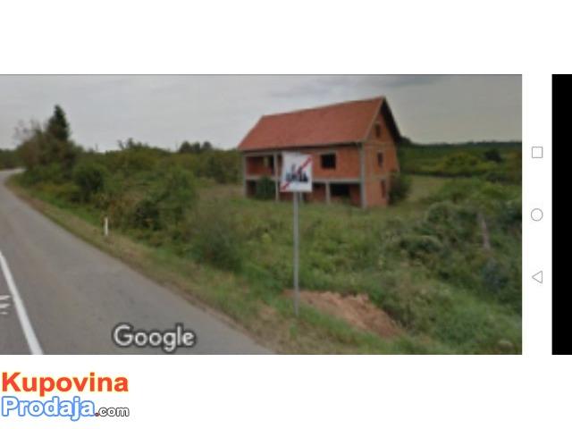 Kuća, Vodanj (Smederevo)