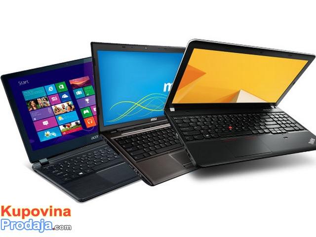 OTKUP - Kupujem Laptop Notebook računare