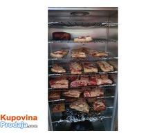 Elektricna susara za susenje i dimljenje mesa
