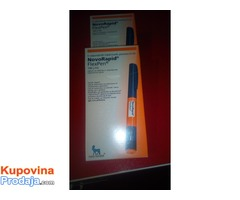 insulin NovoRapid FlexPen