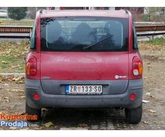 Fiat multipla na prodaju