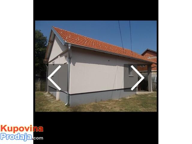 Prodajem kuću u Kragujevcu