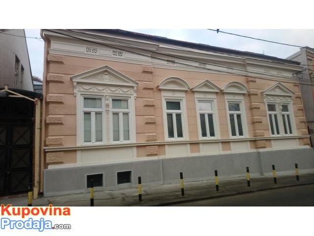 Fasade od vestackog kamena