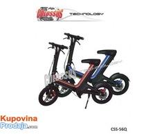 Električni bicikl CSS-56Q