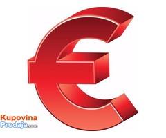 Ovdje potražite pomoć od 1000 eura do 20 000 eura