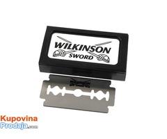 Žileti za brijanje Wilkinson