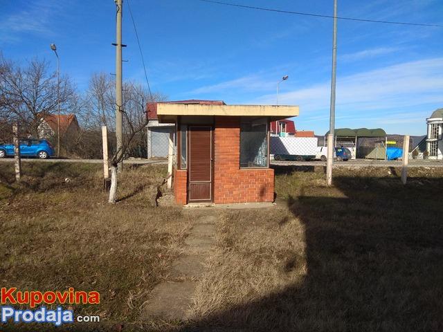 Prodajem poslovni prostor u Zaječaru