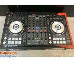 Pioneer DDJ SX3 €500 Pioneer XDJ RX2…€770 Numark NS7 III 600€