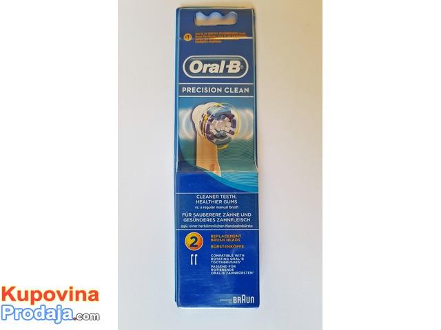 Oral B uložak za četkicu za zube