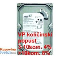 HDD 3.5, 500GB, SEAGATE 5900RPM 8MB SLIM SATA.