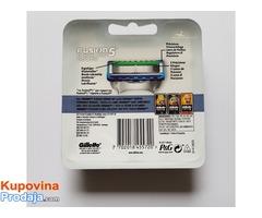Gillette Fusion Proglide Power sa 4 patrone