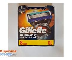 Gillette Fusion Proglide sa 8 uloška