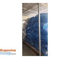 SECOND HAND garderoba iz uvoza