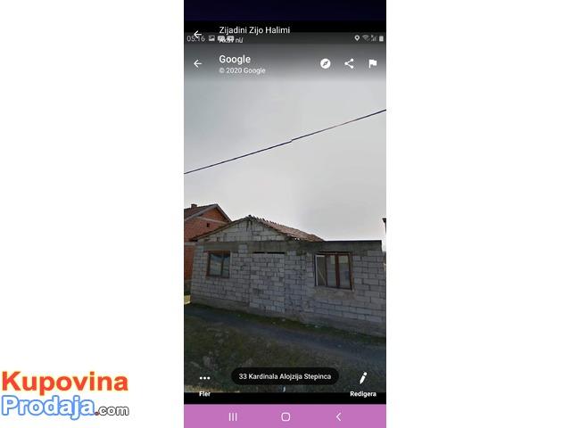Prodajese  zemla u hrvacku okucani - 3/3