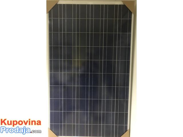 Solarni Paneli / Solarni Panel ALEO S_18J 250W Germany