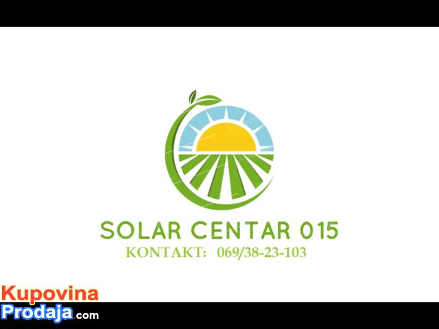 Solarni Sistemi / Regulatori / Kontroleri / Kontrolori / MPPT i PWM
