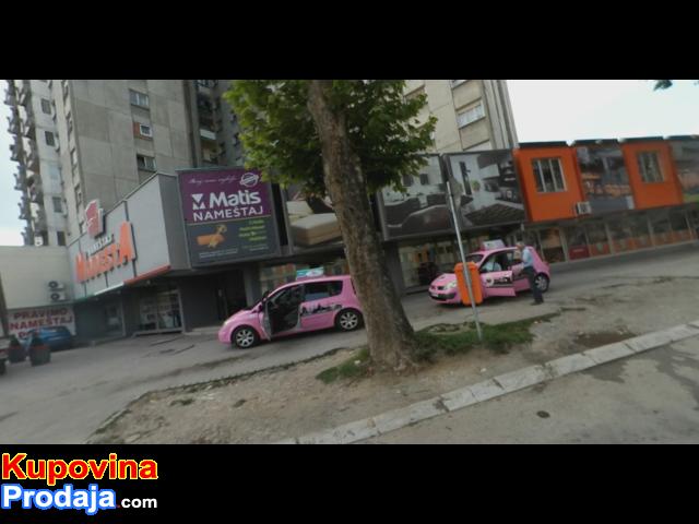 Prodajem/iznajmljujem lokal od 1643m2 u Kragujevcu / Mala Vaga