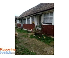 Kuća u Kupinovu, 112m2