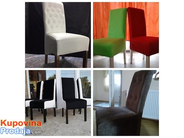 Stolice-proizvodnja