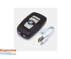 Elektrosoker u obilku kljuca za BMW