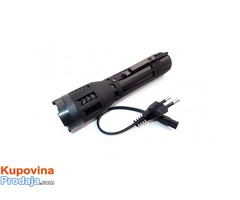 Elektrošoker sa baterijskom lampom