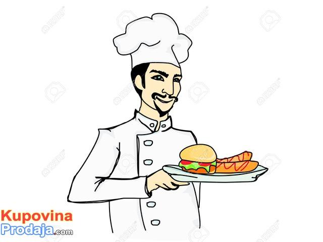 Potreban kuvar