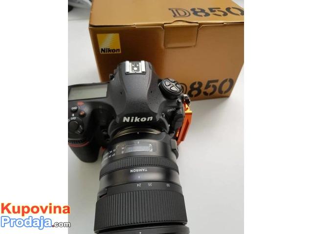 Canon EOS 90D, CANON 850D ,Canon 5D Mark IV, Canon 5DS,Canon 6D Mark II, Canon EOS R, Nikon D850