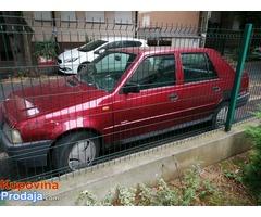 Prodajem Dacia Super nova