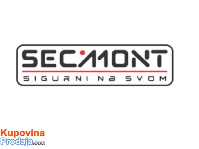 Video nadzor I alarm Beograd