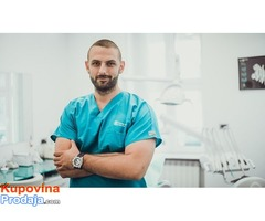 Najbolja ugradnja implantata Beograd