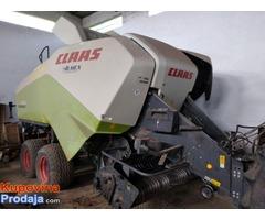 Presa za baliranje slame CLAAS 3400 BIG BALER