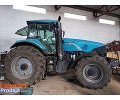 Prodajem traktor LANDINI POWERFUL DT-260