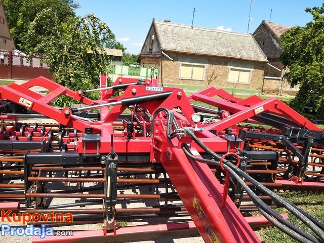 Priključna mašina za traktor GERMINATOR DANTE SP75
