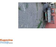 Prodaja auto-lakirersko-limarske radionice u širem centru grada