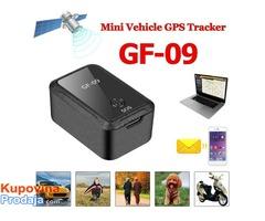 GPS uređaj za praćenje vozila GF-09