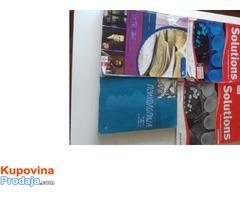 Povoljni polovni udžbenici za prvi i drugi razred gimnazije