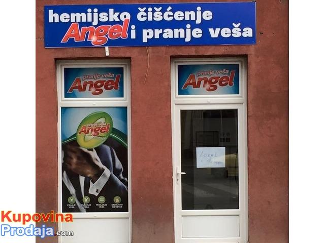 Hemijsko čišćenje Angel-Co